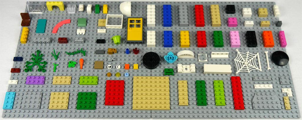 lego-pick-a-brick-uebersicht-lego-store-hamburg-marcel zusammengebaut.com