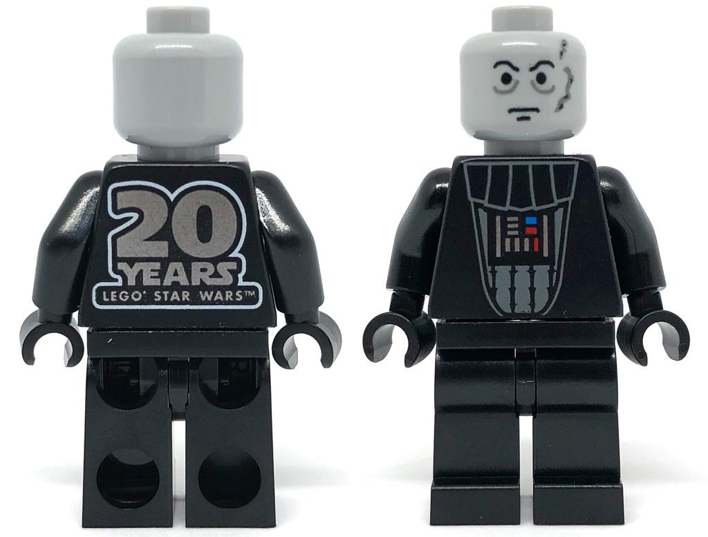 lego-star-wars-clone-scout-walker–20-jahre-75261-darth-vader-ohne-helm-2019-matthias-kuhnt zusammengebaut.com