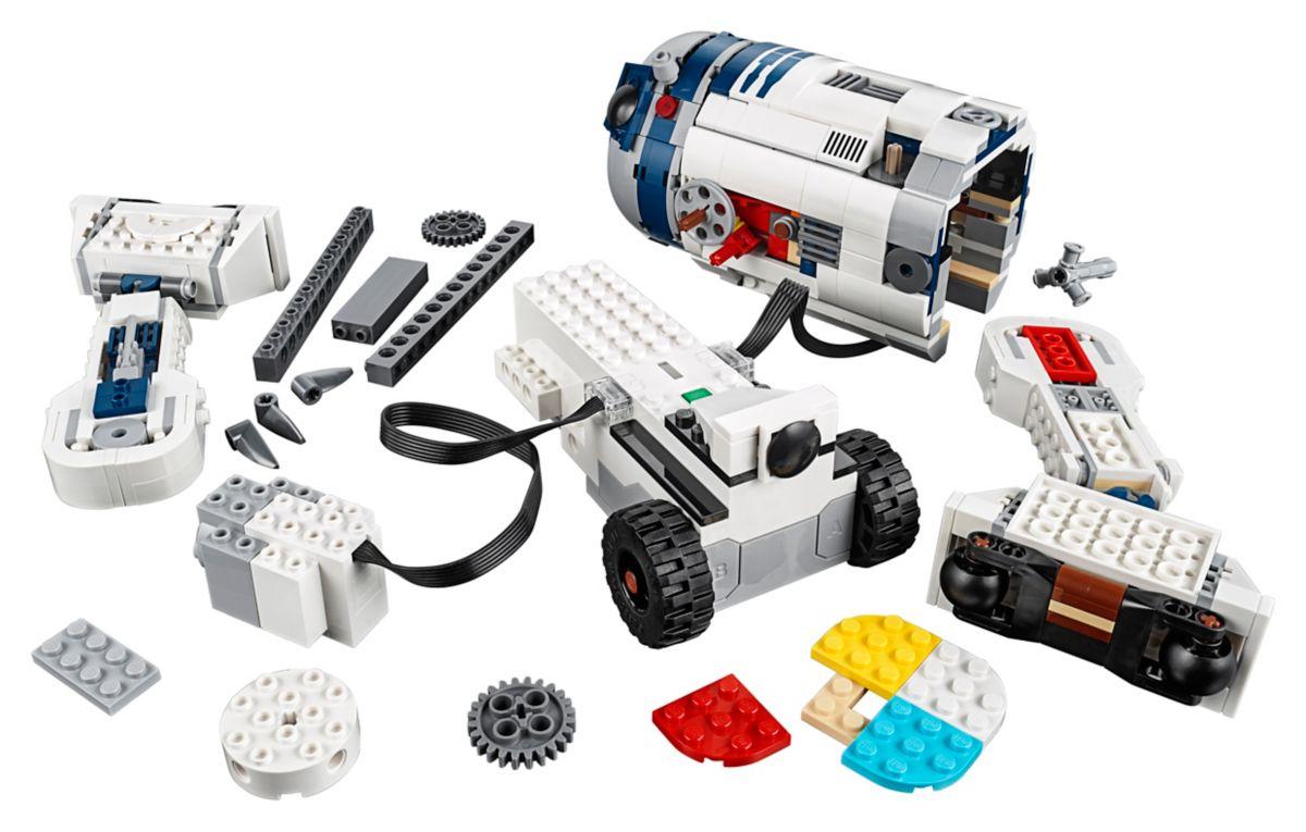 lego-starwars-boost-droid-commander-75253-r2-d2-inhalt-2019 zusammengebaut.com