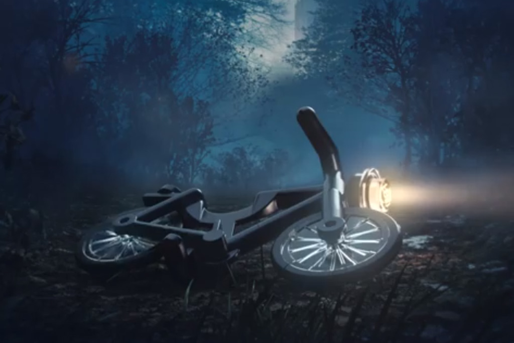 lego-stranger-things-fahrrad-teaser zusammengebaut.com