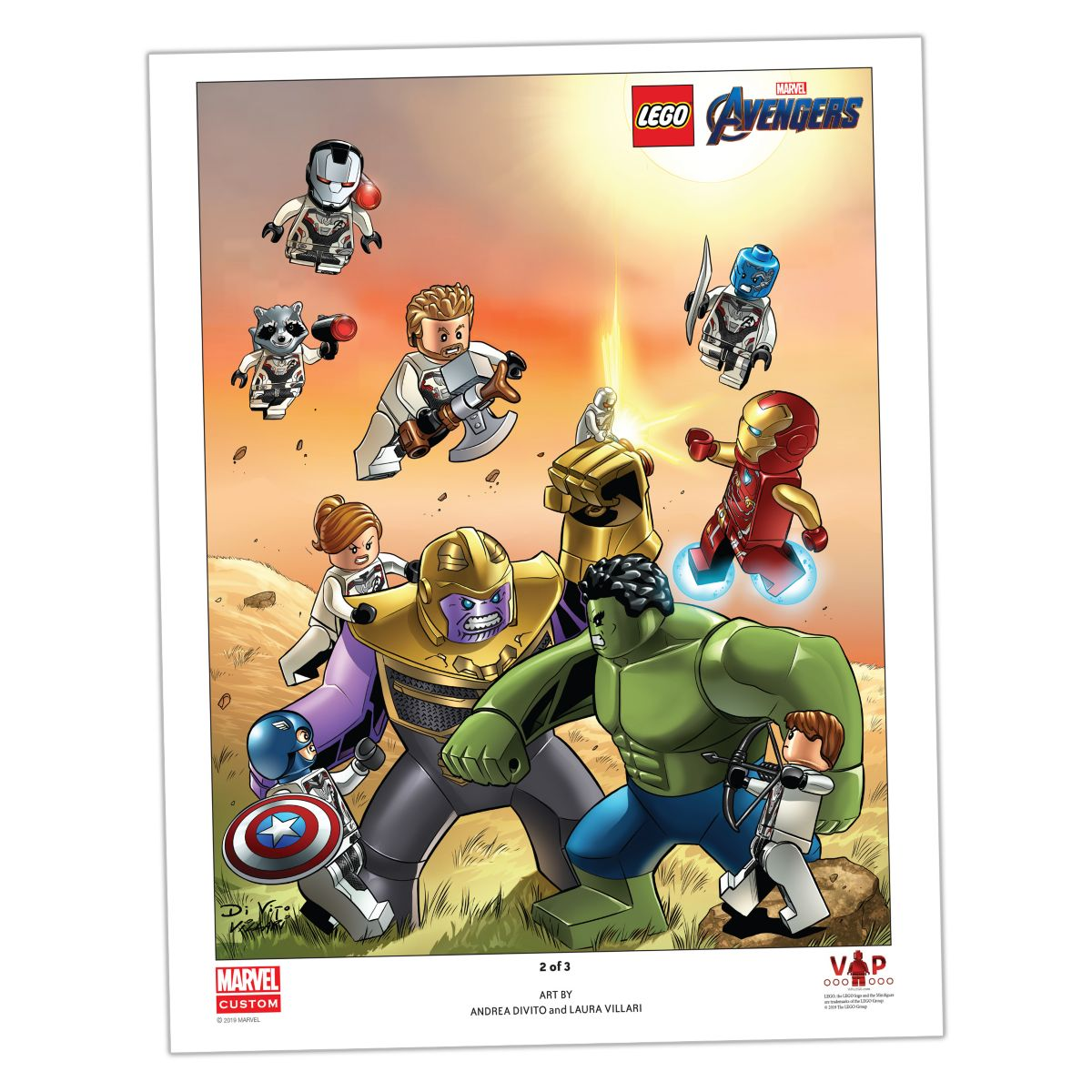 lego-avengers-exklusives-poster-nummer-2-2019-5005881 zusammengebaut.com