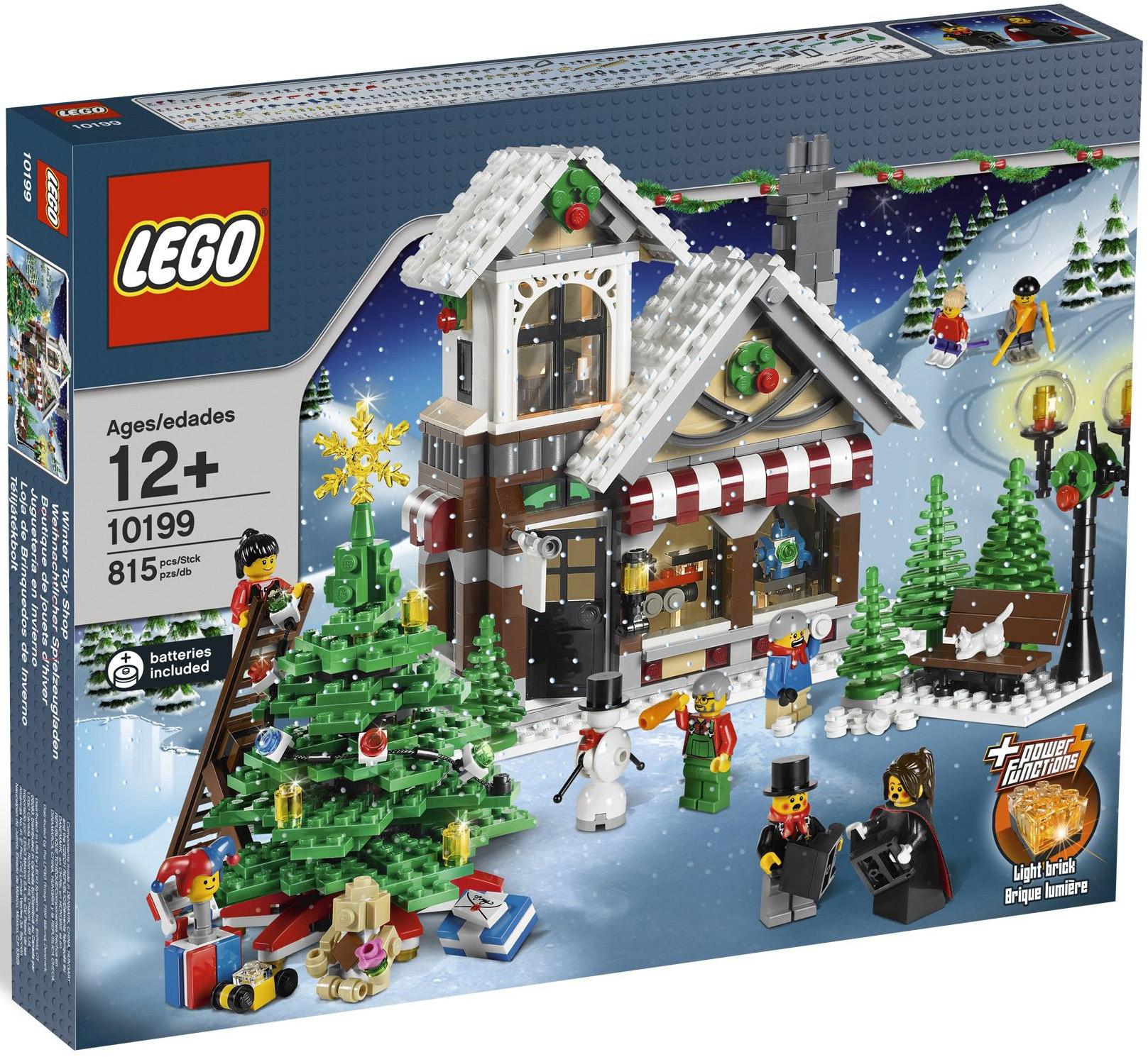 lego-creator-expert-winterlicher-spielzeugladen-10199-box-2009 zusammengebaut.com