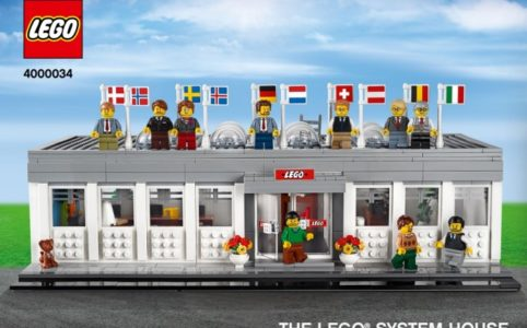lego-idea-house-4000034 zusammengebaut.com