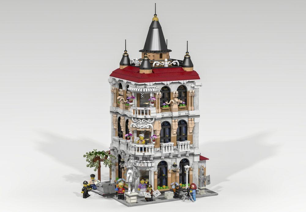 lego-ideas-bricky-brick-history-museum-2019 zusammengebaut.com