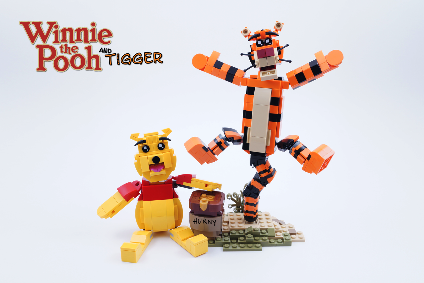 lego-ideas-winnie-the-pooh-and-tigger-brickinnick zusammengebaut.com