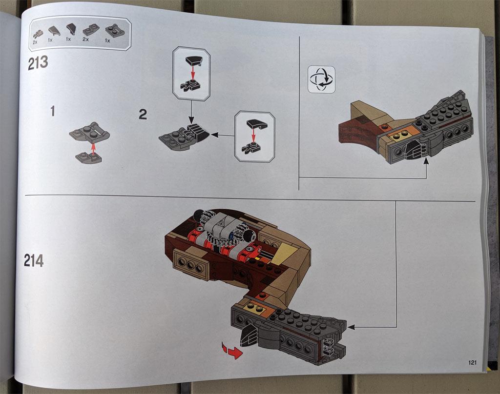 lego-jurassic-park-t-rex-verwuestung-75936-dino-anleitung-bauabschnitt-2019-zusammengebaut-andres-lehmann zusammengebaut.com