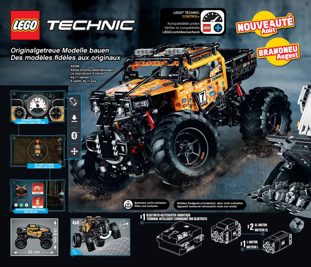 lego-katalog-juli-bis-dezember-2019-technic-4-4-x-treme-off-roader-42099 zusammengebaut.com