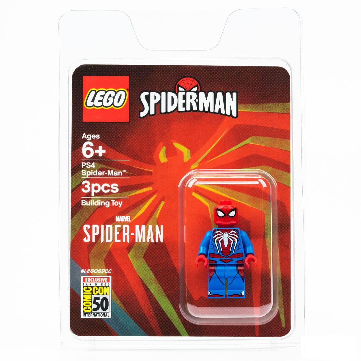 lego-marvel-spider-man-exclusive-minifigure-verpackung-san-diego-comic-con-2019 zusammengebaut.com
