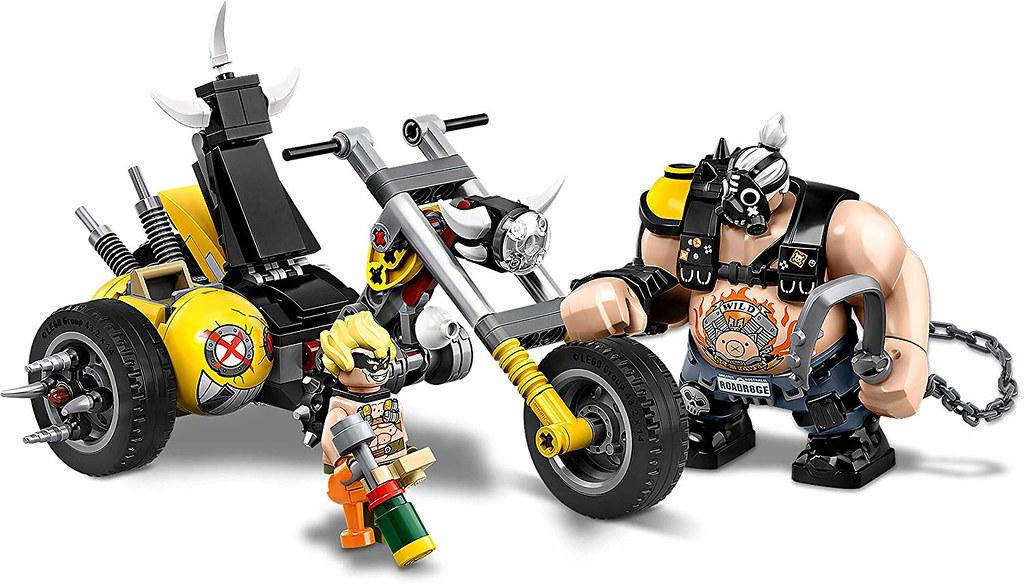 lego-overwatch-junkrat-roadhog-75977-2019-details zusammengebaut.com