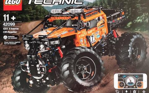 lego-technic-4x4-xtreme-offroader-box-front-42099-2019 zusammengebaut.com
