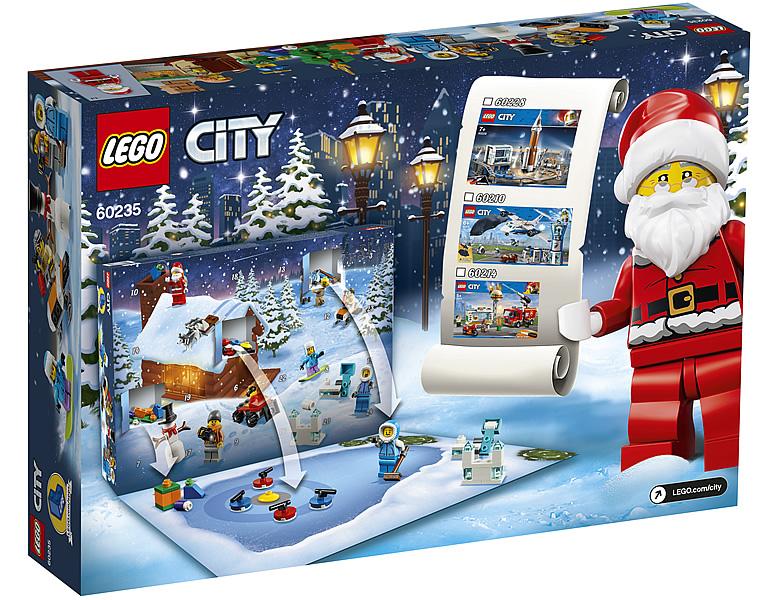 lego-city-adventskalender-60235-2019-box-rueckseite zusammengebaut.com