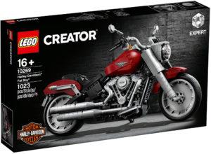 lego-creator-expert-harley-davidson-fat-boy-10269-2019-box-vorderseite zusammengebaut.com