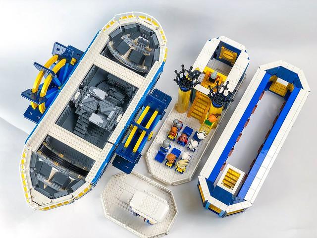 lego-fabuland-moc-billy-goats-steamboat-decks-pete-strege zusammengebaut.com