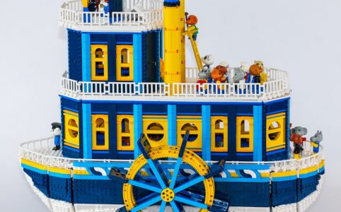 lego-fabuland-moc-billy-goats-steamboat-pete-strege zusammengebaut.com