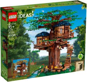 lego-ideas-baumhaus-21318-2019-box zusammengebaut.com