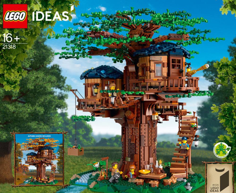 lego-ideas-baumhaus-21318-2019-box-front zusammengebaut.com