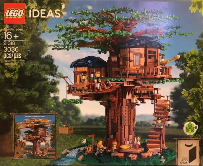 lego-ideas-baumhaus-21318 zusammengebaut.com