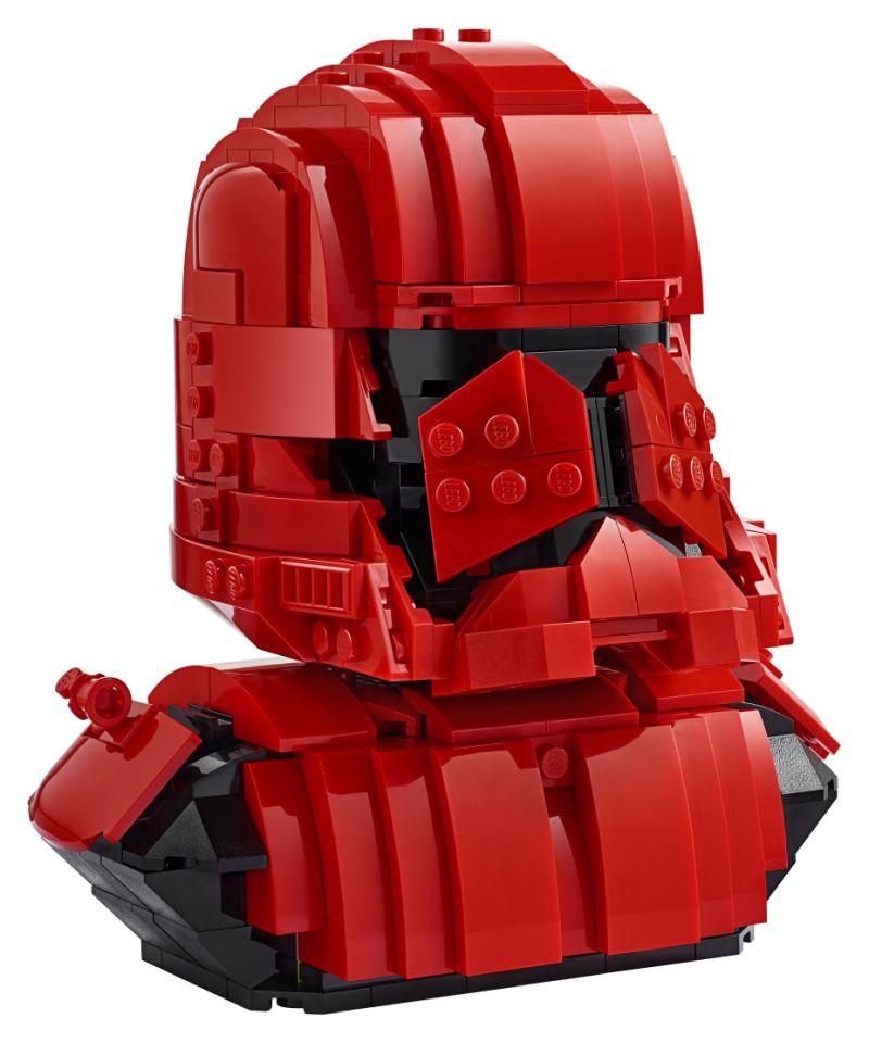 lego-star-wars-sith-trooper-bust-sdcc-2019 zusammengebaut.com