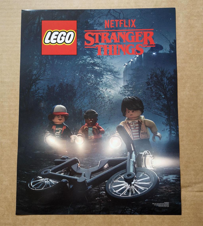 lego-stranger-things-poster-ausgepackt zusammengebaut.com