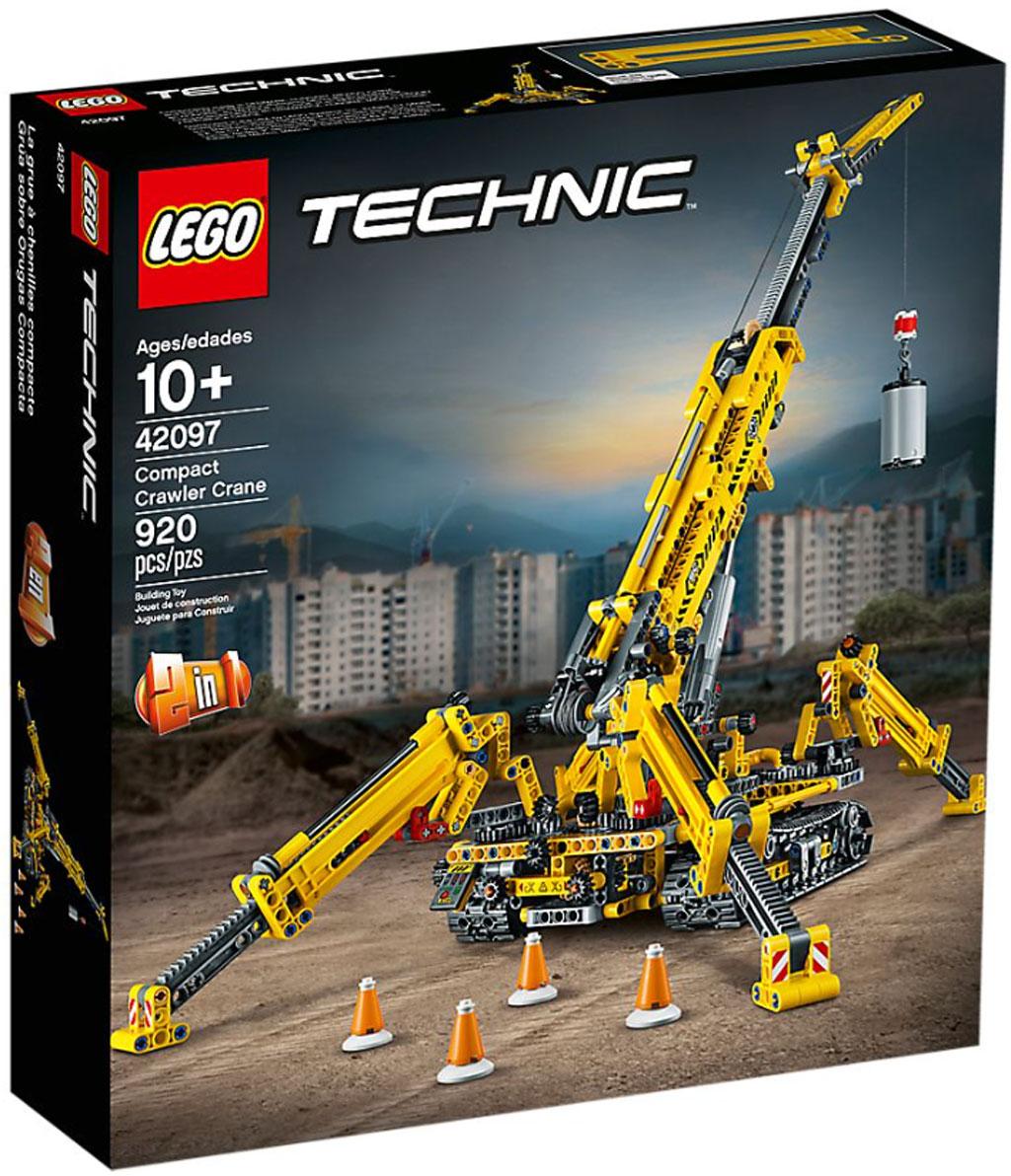 lego-technic-spinnen-kran-42097-box-2019 zusammengebaut.com