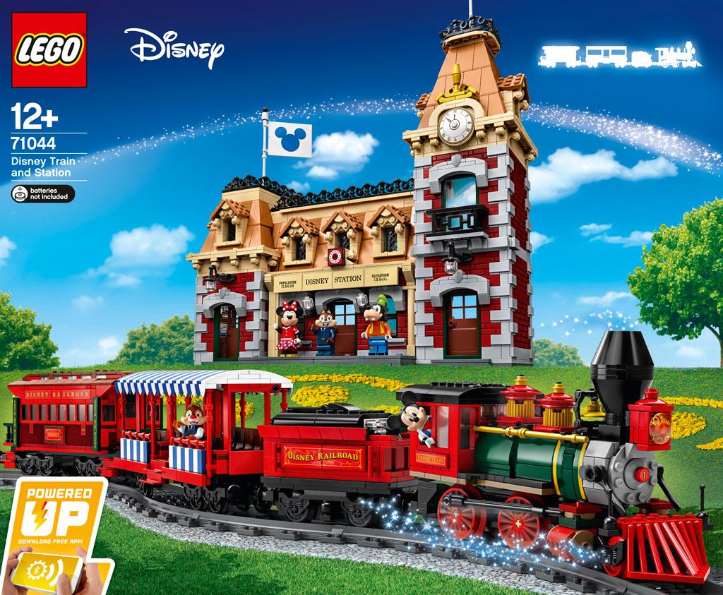 lego-disney-train-and-station-zug-und-bahnhof-71044-2019-box-front-ansicht zusammengebaut.com