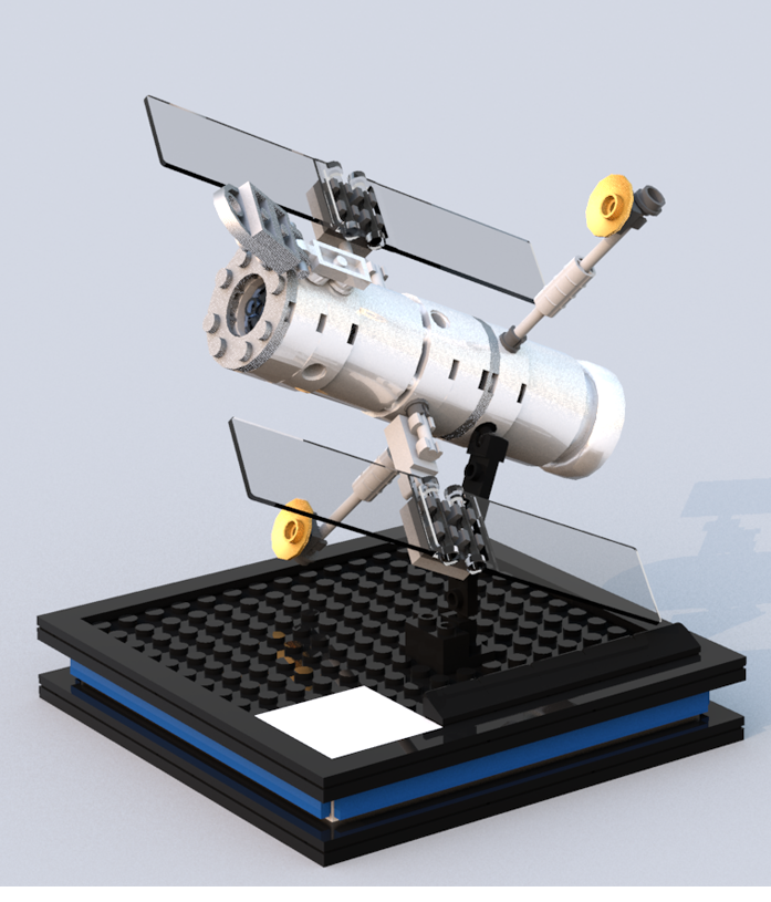 lego-ideas-nasa-spacecraft-micro-model-maker-2 zusammengebaut.com