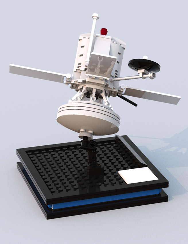 lego-ideas-nasa-spacecraft-micro-model-maker-3 zusammengebaut.com