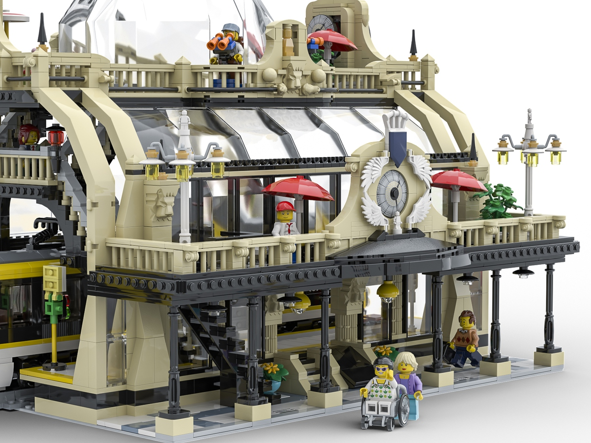 lego-ideas-the-train-station-studgate-seite-bricky-brick zusammengebaut.com