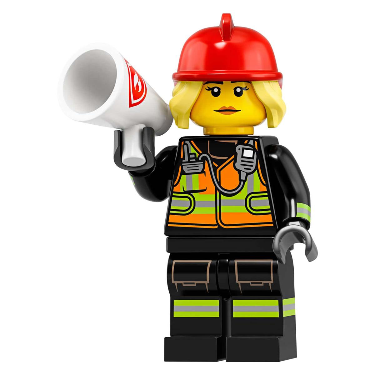 lego-minifiguren-sammelserie-collectible-minifigures-serie-19-71025-2019-10 zusammengebaut.com