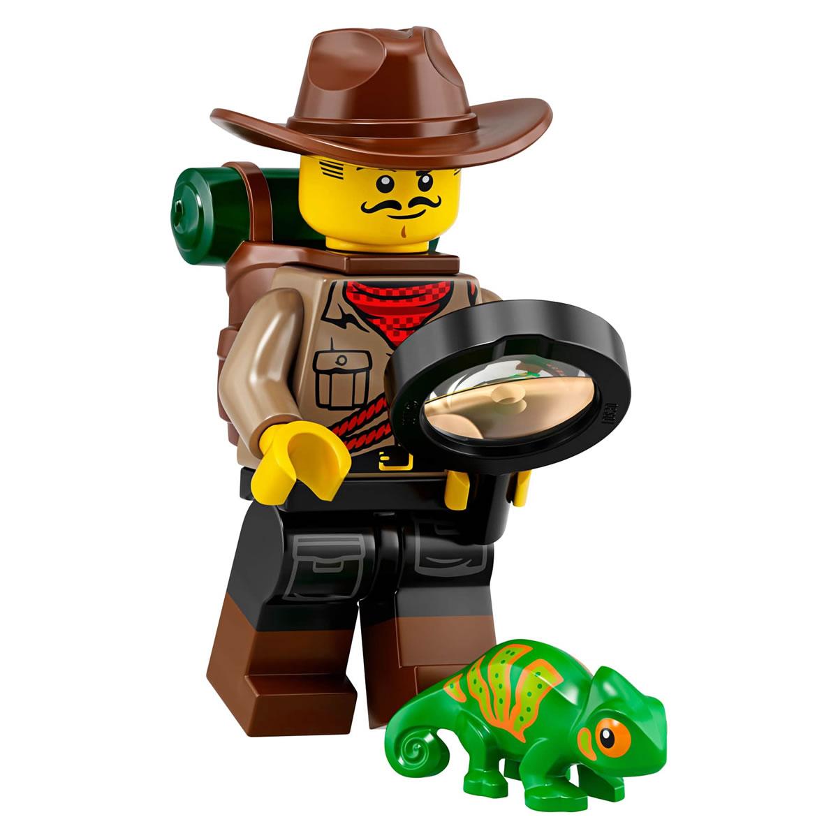 lego-minifiguren-sammelserie-collectible-minifigures-serie-19-71025-2019-11 zusammengebaut.com