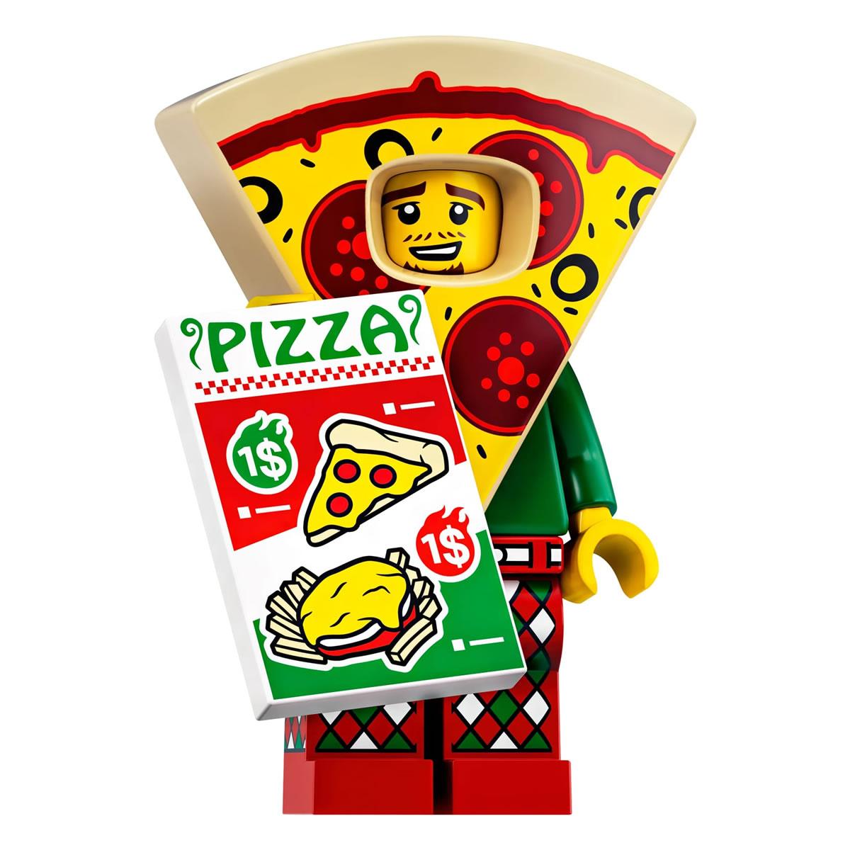 lego-minifiguren-sammelserie-collectible-minifigures-serie-19-71025-2019-13 zusammengebaut.com