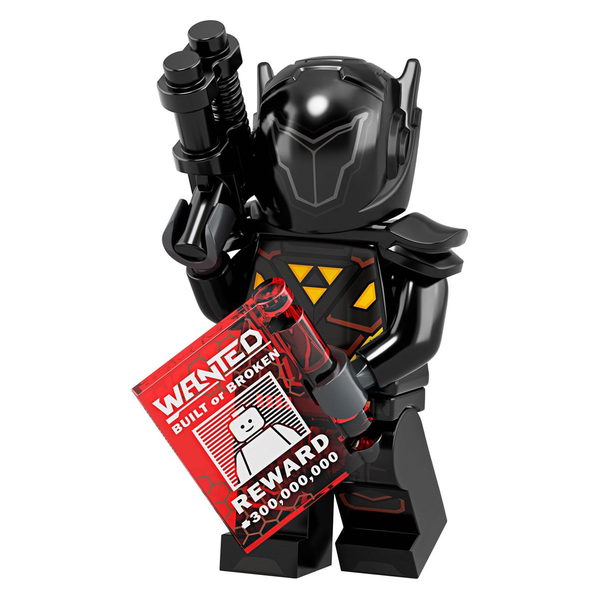lego-minifiguren-sammelserie-collectible-minifigures-serie-19-71025-2019-15 zusammengebaut.com