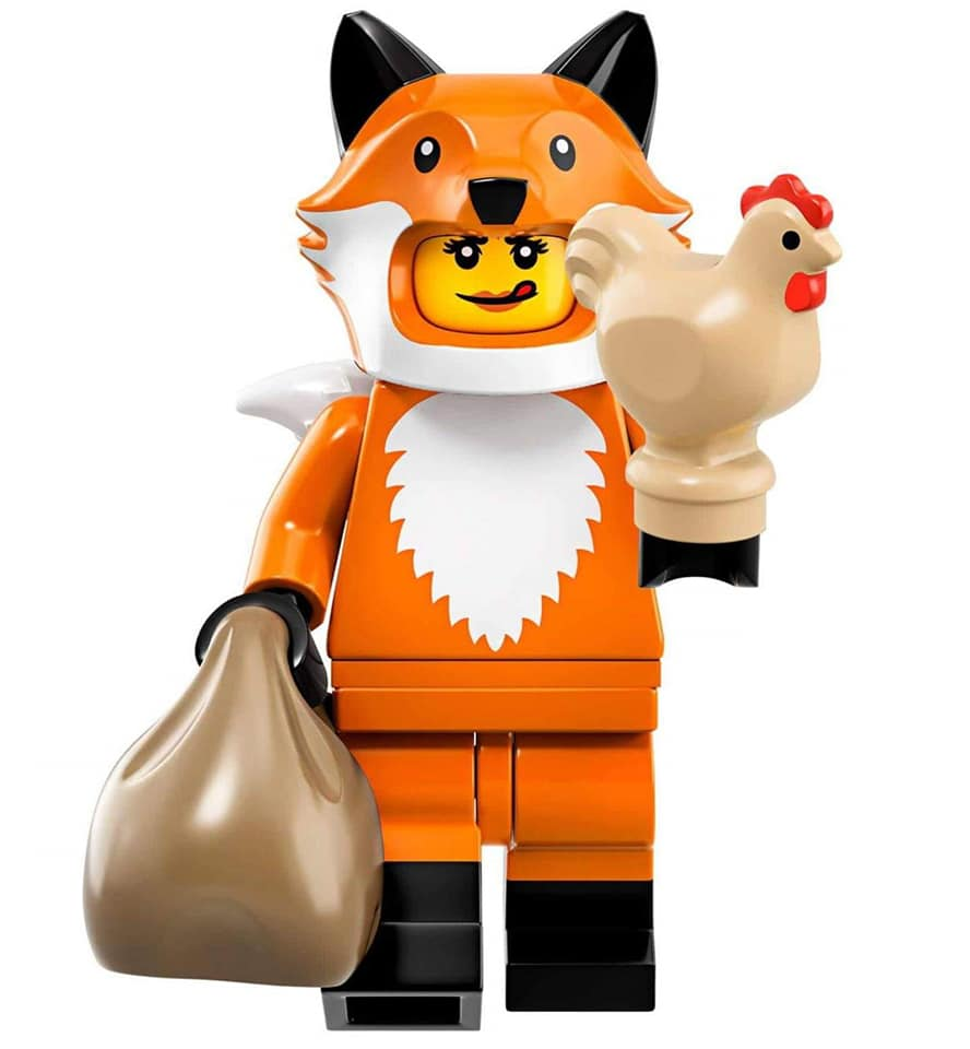 lego-minifiguren-sammelserie-collectible-minifigures-serie-19-71025-2019-16-alternative zusammengebaut.com