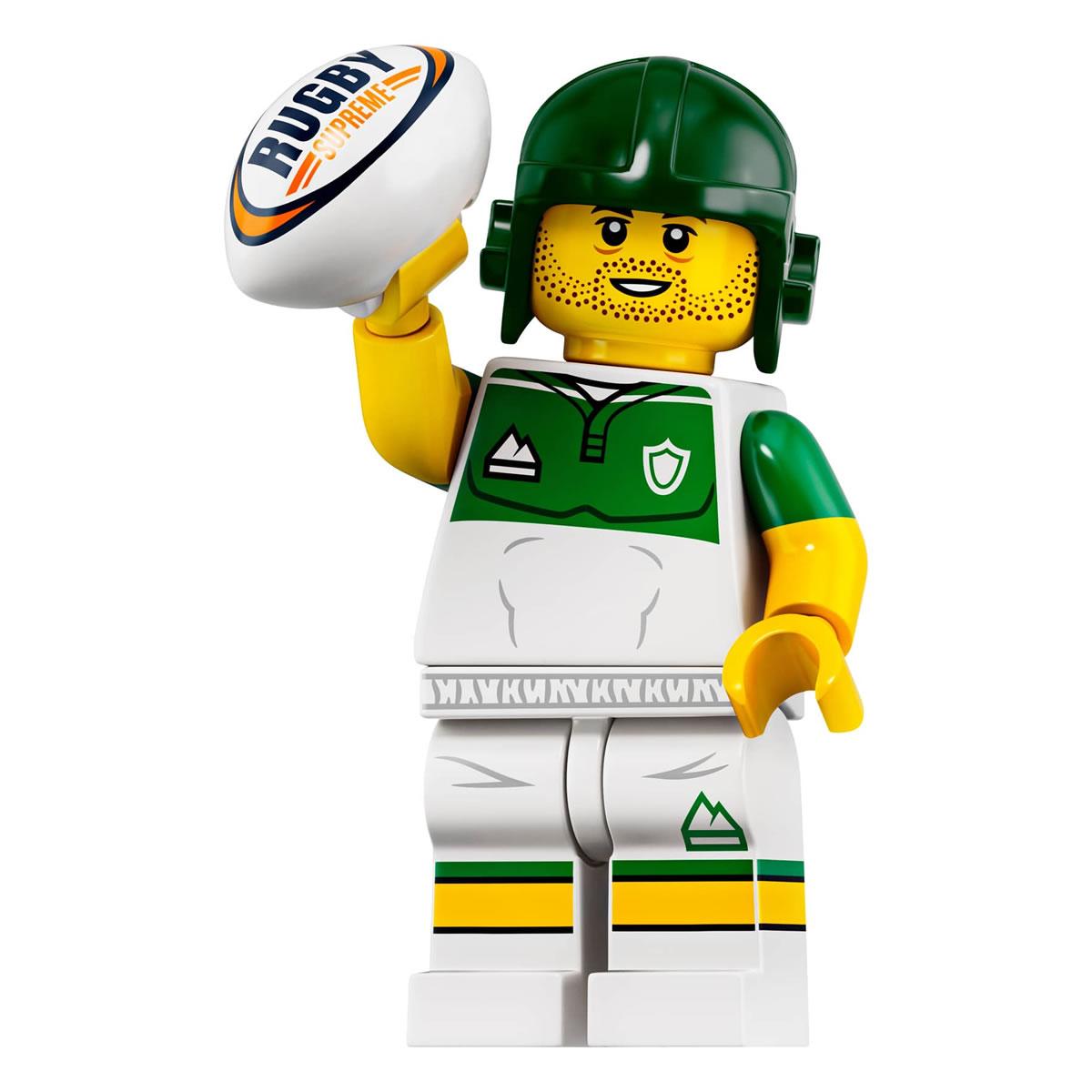 lego-minifiguren-sammelserie-collectible-minifigures-serie-19-71025-2019-16 zusammengebaut.com