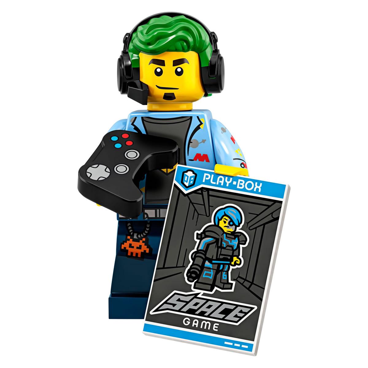 lego-minifiguren-sammelserie-collectible-minifigures-serie-19-71025-2019-3 zusammengebaut.com
