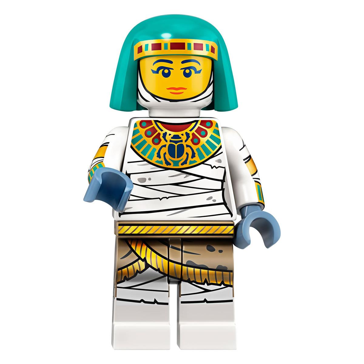 lego-minifiguren-sammelserie-collectible-minifigures-serie-19-71025-2019-9 zusammengebaut.com