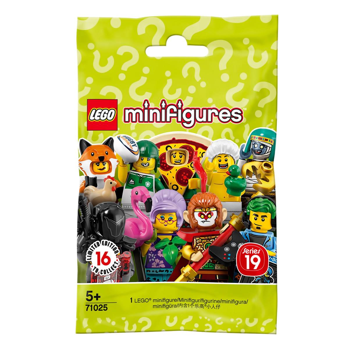 lego-minifiguren-sammelserie-collectible-minifigures-serie-19-71025-2019-blingbag zusammengebaut.com
