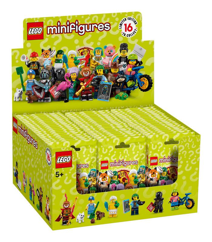 lego-minifiguren-sammelserie-collectible-minifigures-serie-19-71025-box-seite-set-2019 zusammengebaut.com