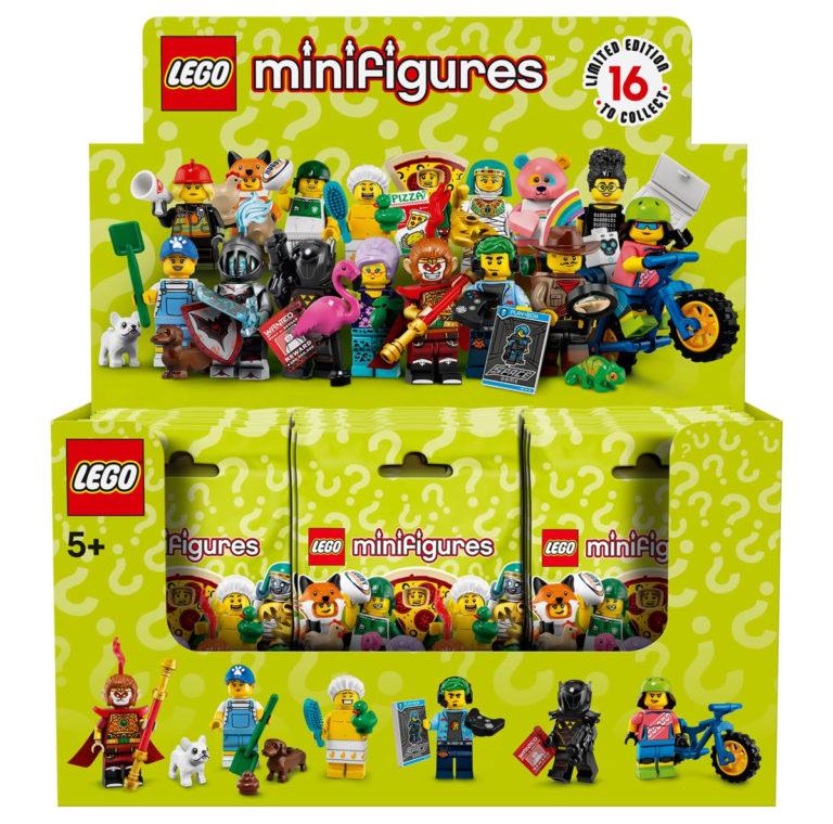 lego-minifiguren-sammelserie-collectible-minifigures-serie-19-71025-box-set-2019 zusammengebaut.com