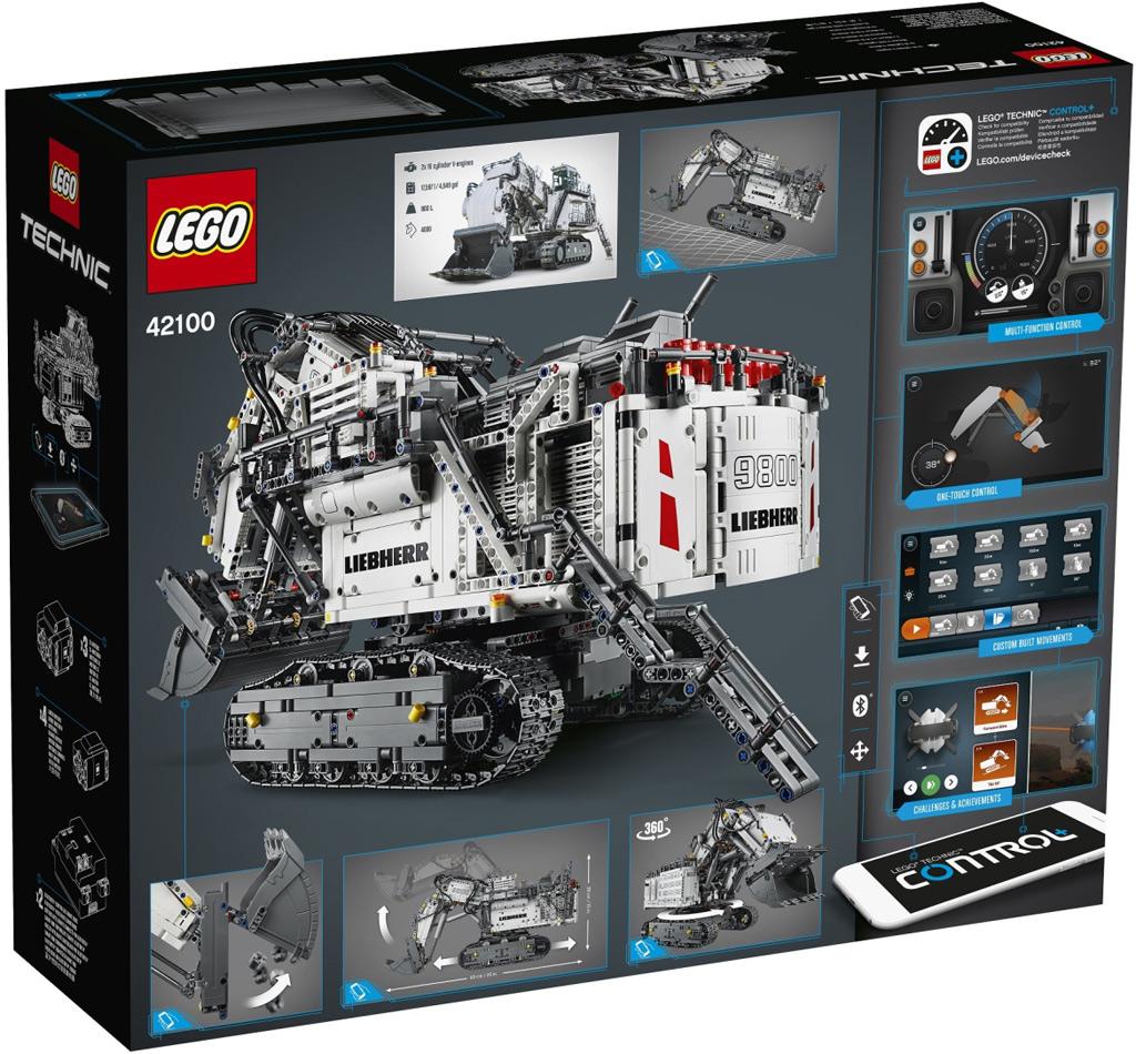 lego-technic-liebherr-r-9800-42100-2019-box-back zusammengebaut.com