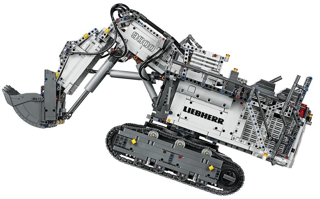 lego-technic-liebherr-r-9800-42100-2019-seite zusammengebaut.com