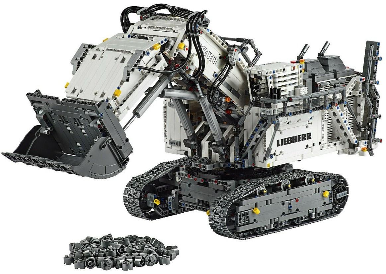 lego-technic-liebherr-r-9800-42100-2019 zusammengebaut.com