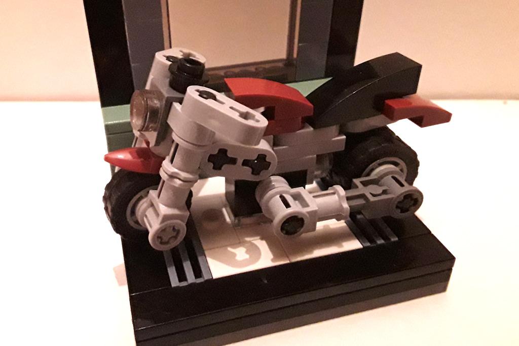 mini-harley-mod-1 zusammengebaut.com