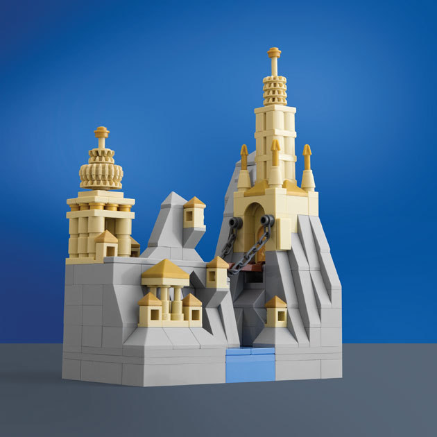 the-lego-castle-book-2-jeff-friesen zusammengebaut.com