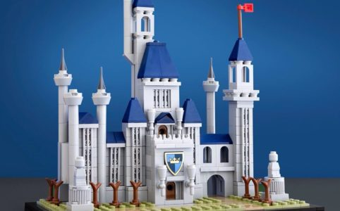 the-lego-castle-book-jeff-friesen zusammengebaut.com