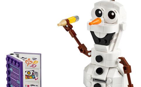 41169-lego-disney-frozen-2-2019-olaf zussammengebaut.com