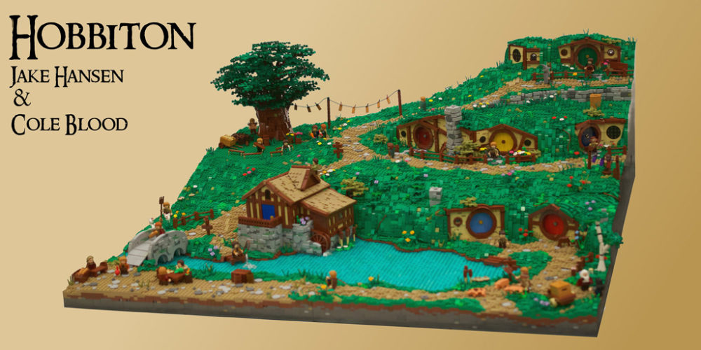 Hobbiton by Jake Hansen & Cole Blood