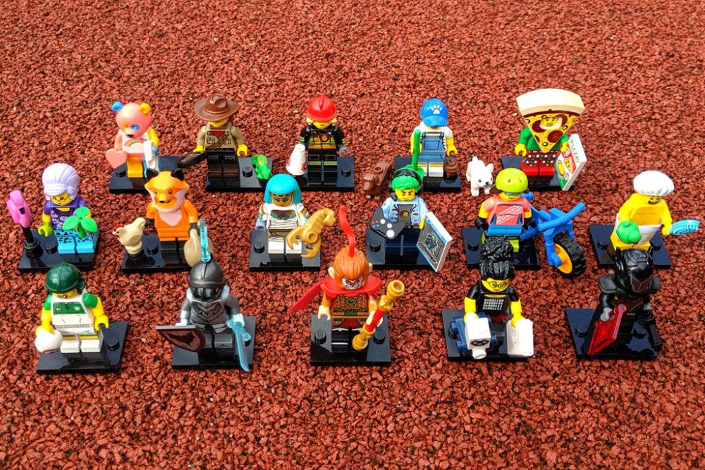 lego-1025-minifiguren-serie-19-komplett-front-2019-zusammengebaut-andres-lehmann zusammengebaut.com