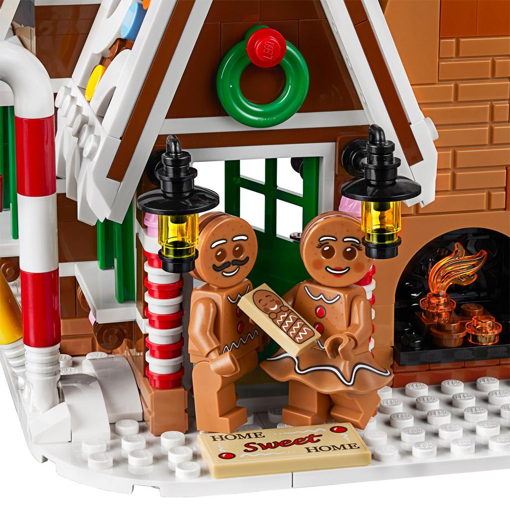 lego-creator-expert-10267-lebkuchenhaus-gingerbread-house-2019-eingang zusammengebaut.com