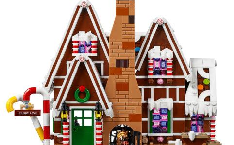lego-creator-expert-10267-lebkuchenhaus-gingerbread-house-2019-haus-front zusammengebaut.com